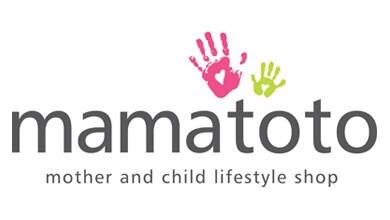 Mamatoto Logo